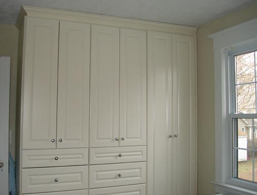 Girl 39 S Bedroom Built In Wall Unit Flickr Photo Sharing