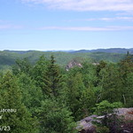 Photo Forêt Ouareau (Entrée Grande-Vallée)