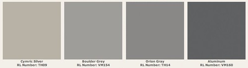 silver paint colorsPaint Colors  a gallery on Flickr