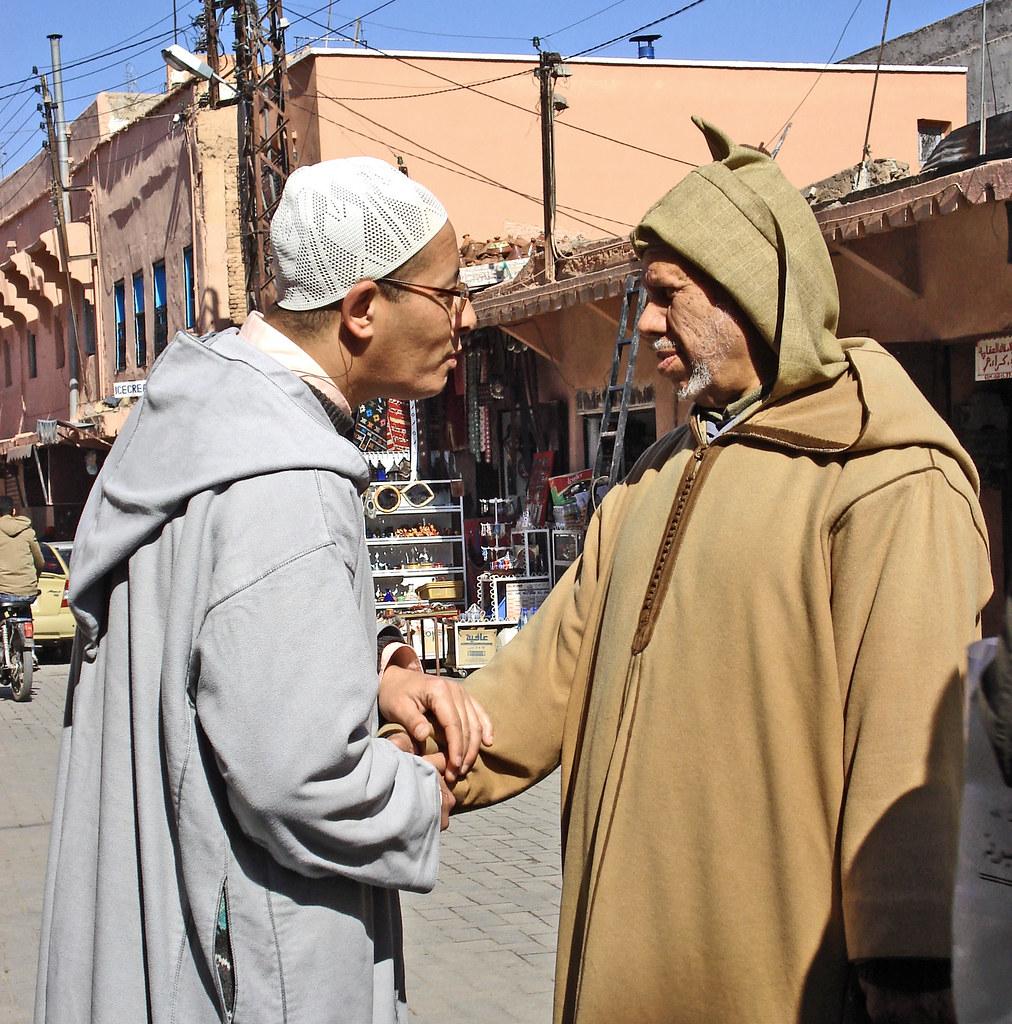 Ou rencontrer des filles a marrakech