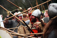 violence, people, war, tradition, viking, middle ages, person, battle,