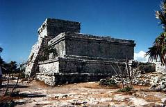 Mexico, Tullum's Ruin