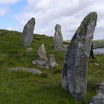 Callanish, Isle of Lewis, Scotland