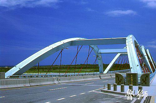 V103太魯閣大橋
