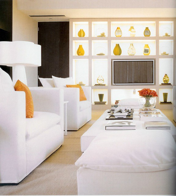 Kelly hoppen living room millwork flickr photo sharing - Kelly hoppen living room interiors ...