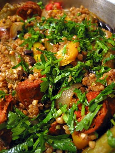 Spicy Chicken Recipe