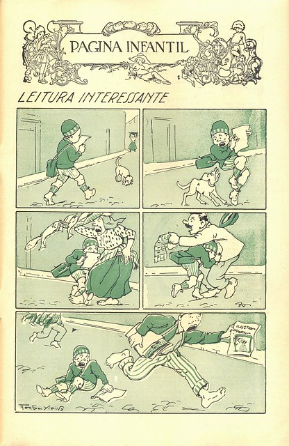 Ilustração Portugueza, 8 December, 1923 - 32