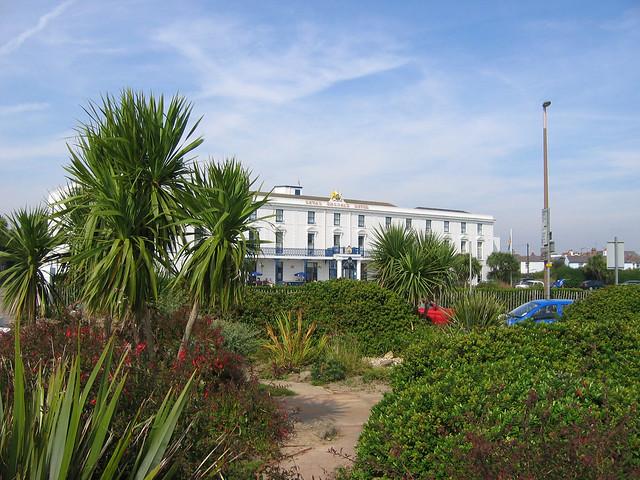 The Royal Norfolk Hotel, Bognor