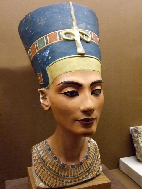 bust of nefertiti rosicrucian egyptian museum essay Bust of nefertiti : rosicrucian egyptian museum as i entered the gallery where the bust of queen nefertiti was displayed, my attention came to a complete focous on the work the lifelike beauty radiating from this work of art has the ability to.