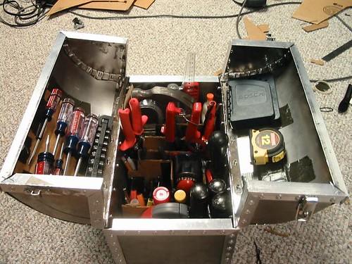 code toolbox