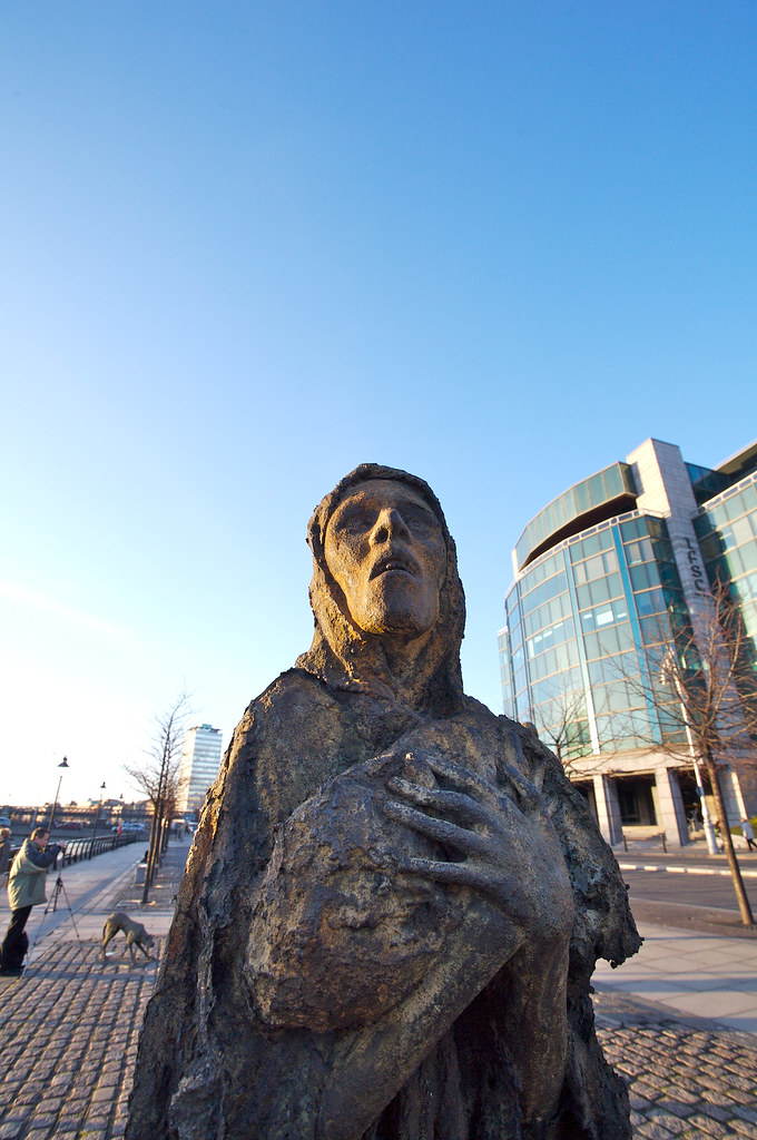 Dublin Famine Statutes
