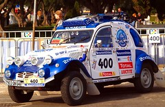 auto racing(0.0), dirt track racing(0.0), off-roading(0.0), rally raid(0.0), race track(0.0), world rally championship(0.0), race car(1.0), automobile(1.0), rallying(1.0), racing(1.0), vehicle(1.0), sports(1.0), race(1.0), motorsport(1.0), rallycross(1.0), land vehicle(1.0),