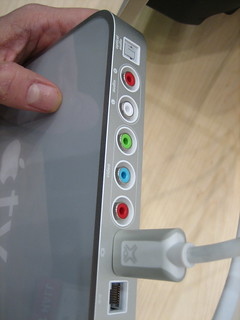 appletv backside