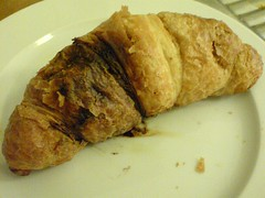 breakfast, pastry, baked goods, food, dish, cuisine, pasty,