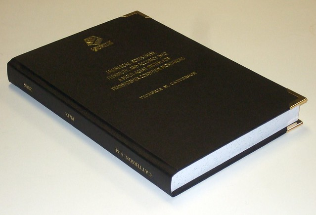 Reference - Complete your thesis or dissertation successfully was ...