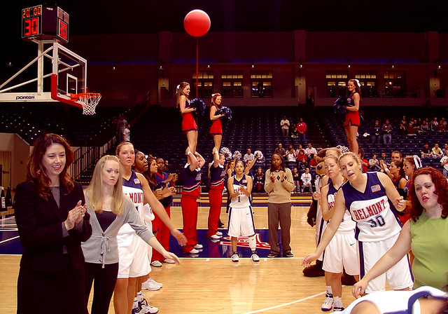 nfl basketball belmont womens basketball schedule