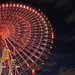 ferris wheel #3 (Osaka Harbor)