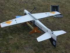 light aircraft(0.0), glider(0.0), canard(0.0), flight(0.0), ultralight aviation(0.0), aircraft engine(0.0), model aircraft(1.0), monoplane(1.0), aviation(1.0), airplane(1.0), propeller driven aircraft(1.0), wing(1.0), vehicle(1.0), radio-controlled aircraft(1.0), radio-controlled toy(1.0), propeller(1.0), motor glider(1.0),