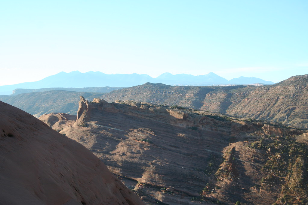 Hotels In Moab Utah Area