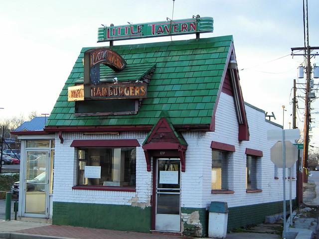 Little Tavern Hamburgers Flickr Photo Sharing