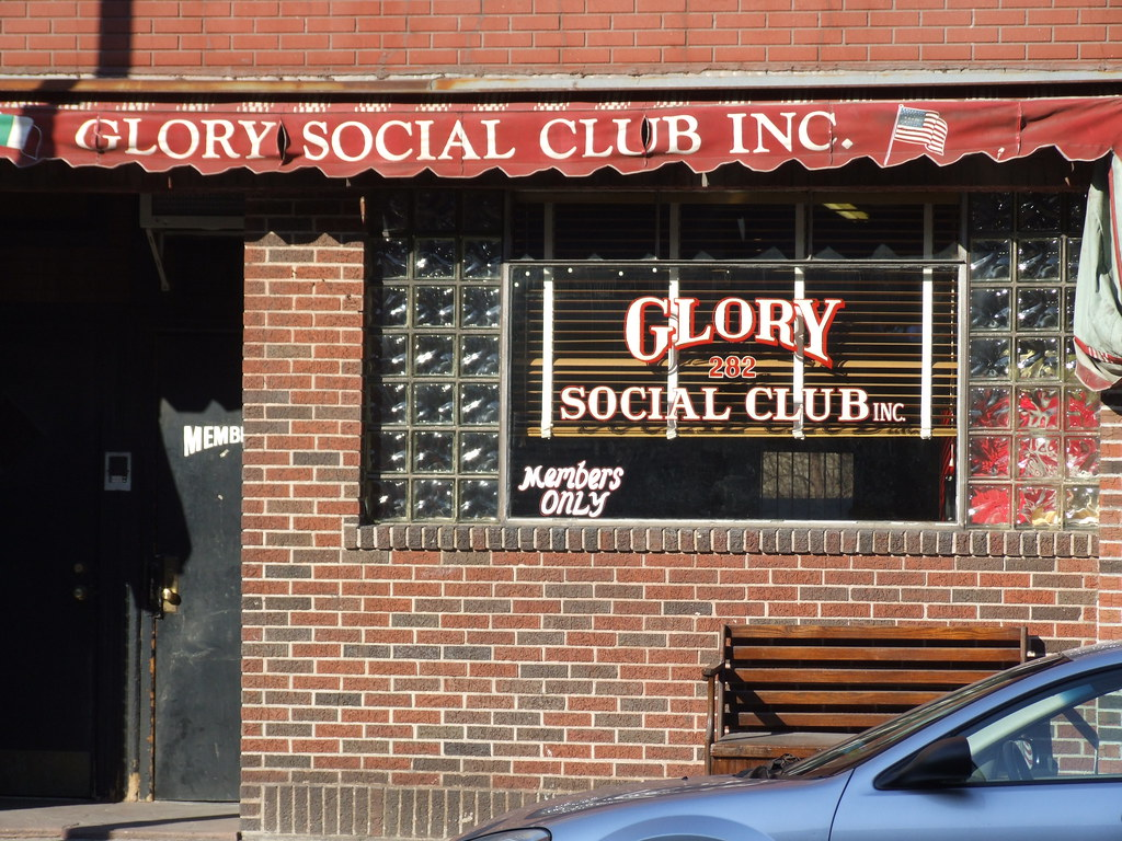 the only social club