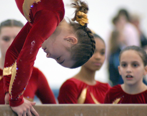 10 Things to Include in Your Gymnastics Meet Handbook
