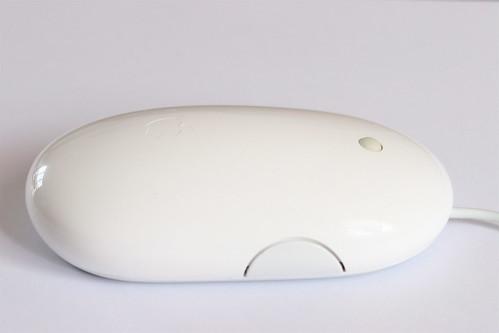 j 39 ai ventr une puissante souris avec une pomme standblog. Black Bedroom Furniture Sets. Home Design Ideas