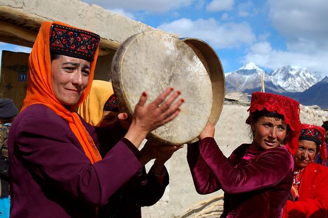 Tajikistan dating sites