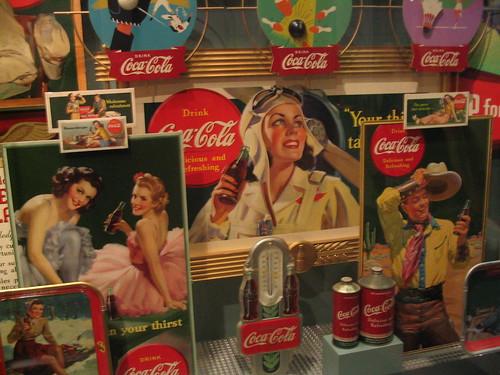 20 - World of Coca-Cola