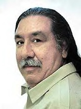 Leonard Peltier, a Native American political prisoner, who was illegally extradited from Canada to the United States. He has been incarcerated for over 30 years. He was recently denied parole until 2024. by Pan-African News Wire File Photos