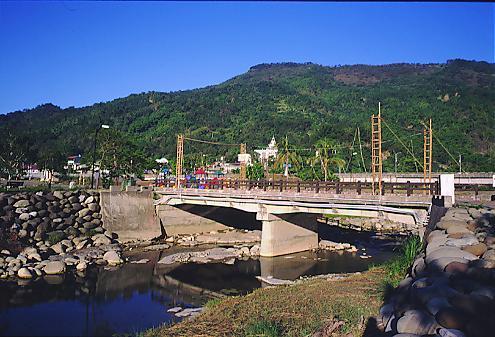 S352旗山溪甲仙橋