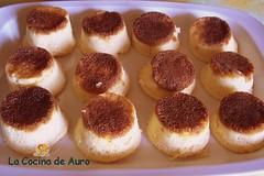 tarta de queso tipo tuduri la cocina de auro