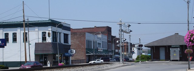 Newport tn pictures posters news and videos on your for Dining in newport tn