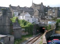 Enniscorthy Tunnel