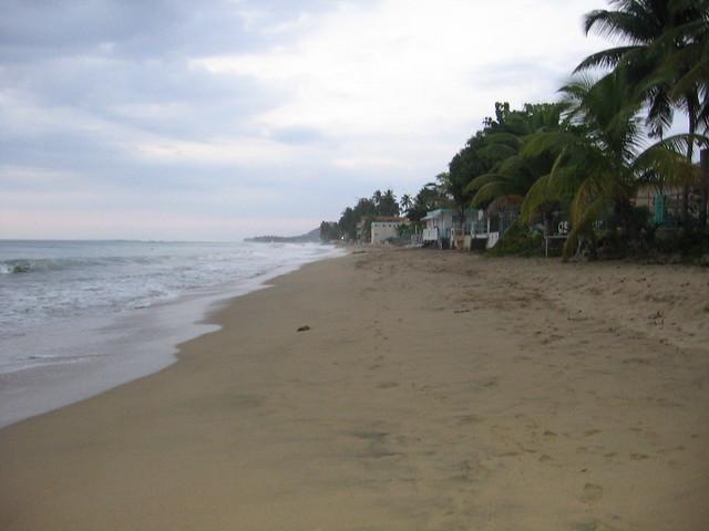 Img 1192 puerto rico early morning walk on the beach ri