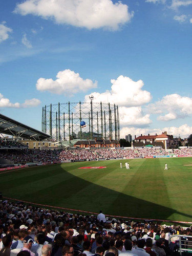 oval cricket grounds