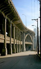 Viaduct South Side