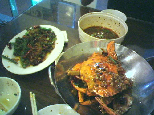 Hometown (Sichuan) Restaurant