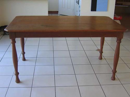 Silky Oak Dining Tables