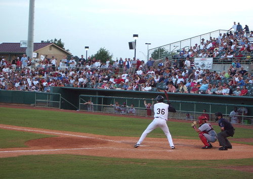 San Antonio Missions Minor League Baseball Flickr
