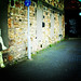 The Paste Up - Lomo by G-Me