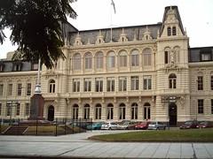 Pizzurno Palace