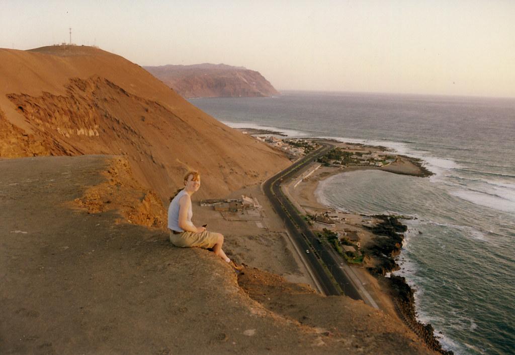 Chile 1998