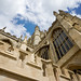 Bath Abbey #1