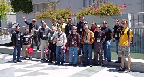 Macintosh Small Business group