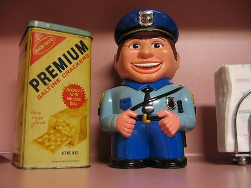 Cookie-Cop