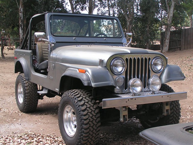 Jeep Cj7 For Sale Craigslist Autos Post