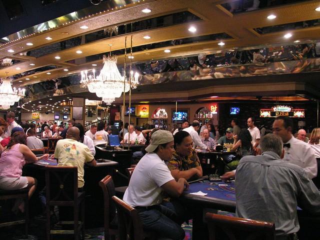 plaza hotel bingo las vegas