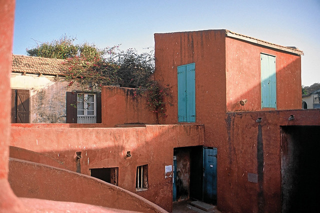 Ile de Gorée: House Of Slaves