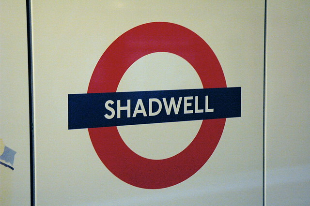 Header of Shadwell
